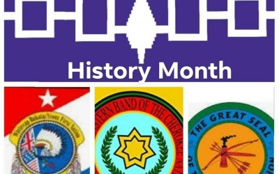 Native American History Month