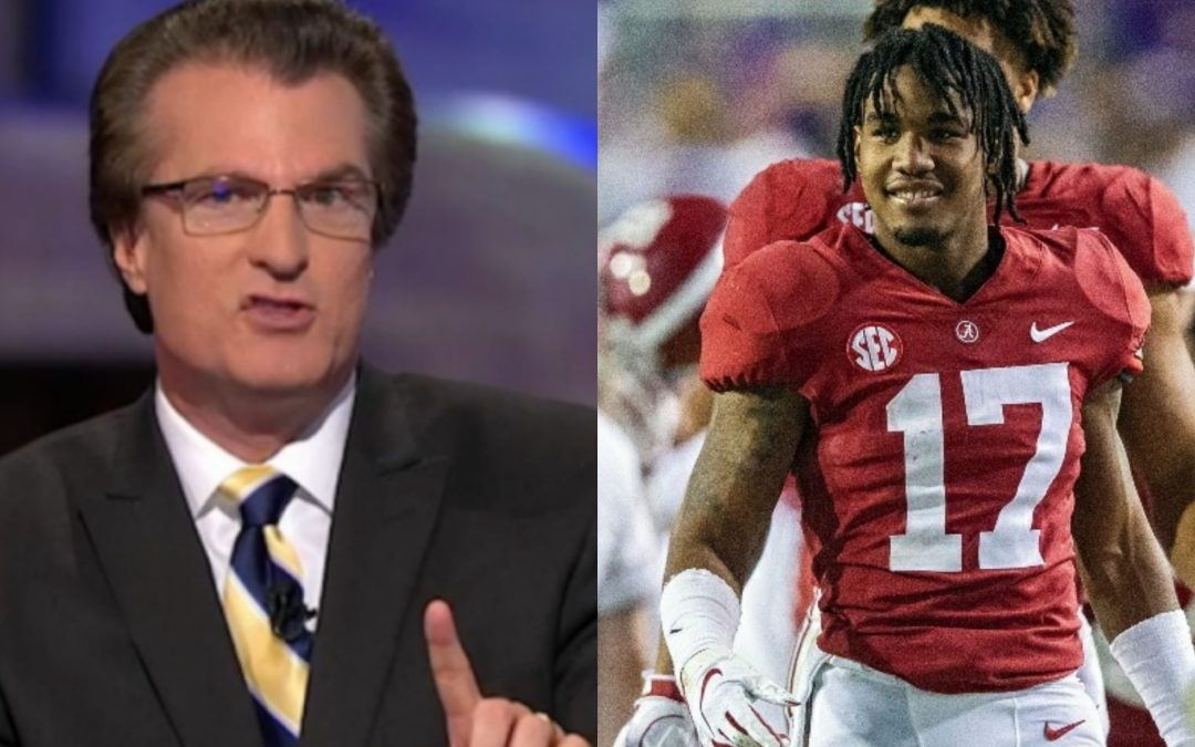 Mel Kiper's #6 Overall Eagles Draft Pick