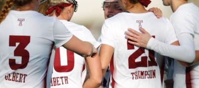 Temple Ladies Open with Win Over Delaware