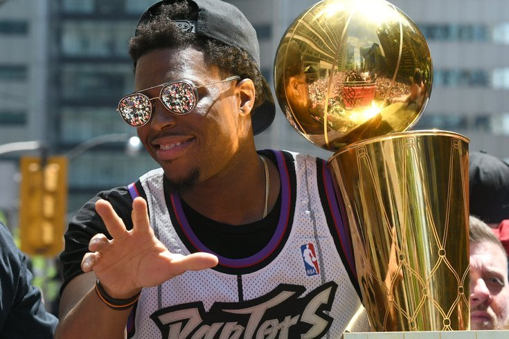 Kyle Lowry to the Sixers?