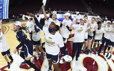 Drexel Women Work Overtime