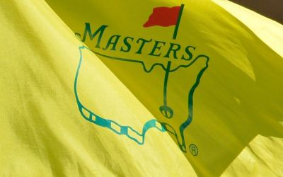 Augusta National Shows its Teeth on Thursday