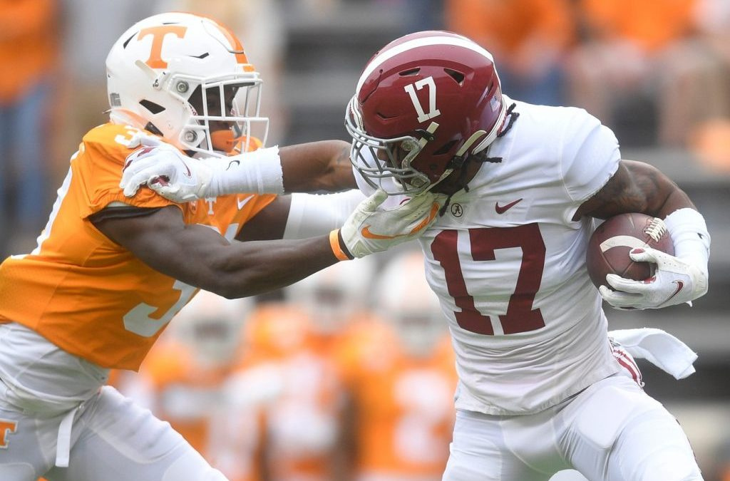 Waddling with Speed