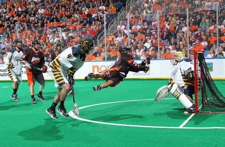 Lacrosse Editorial