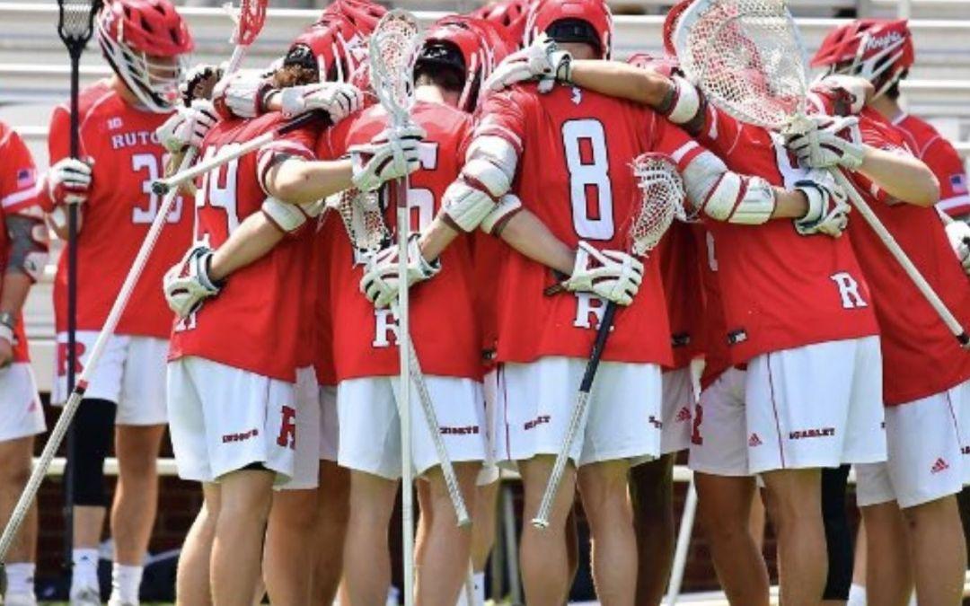Rutgers Advances