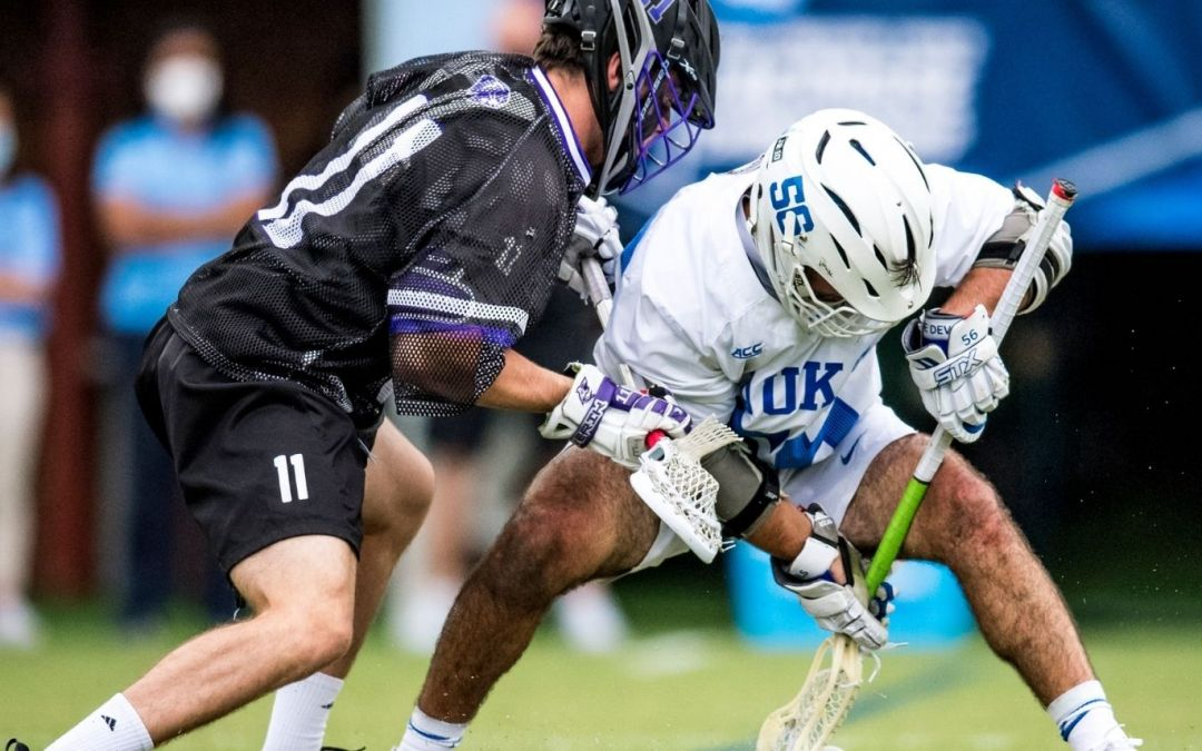 Sowers Leads Duke to Victory