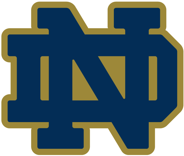 Kavanagh Breaks Record as Notre Dame Routs Syracuse