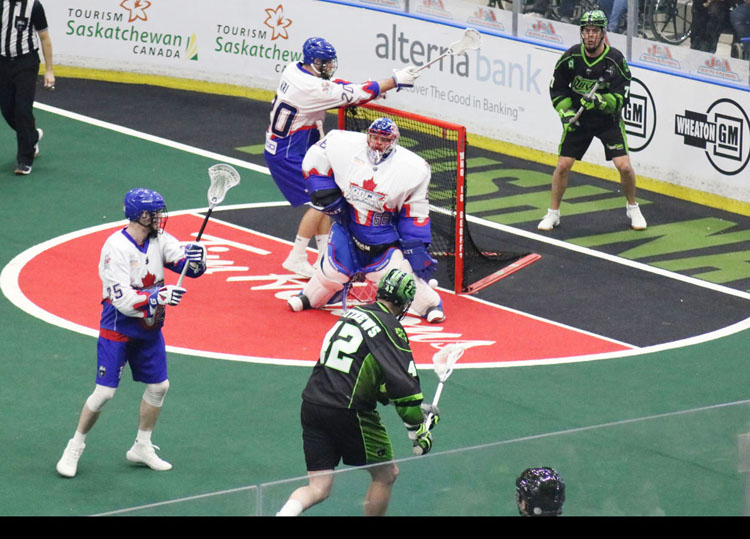 Saskatchewan Rush Sold, What Does This Mean?