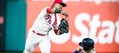 Bullpen Implodes in Phillies Loss