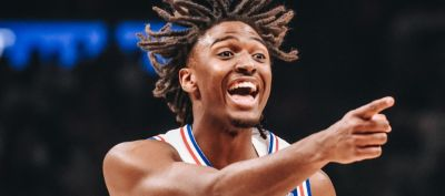 Sixers Max Out