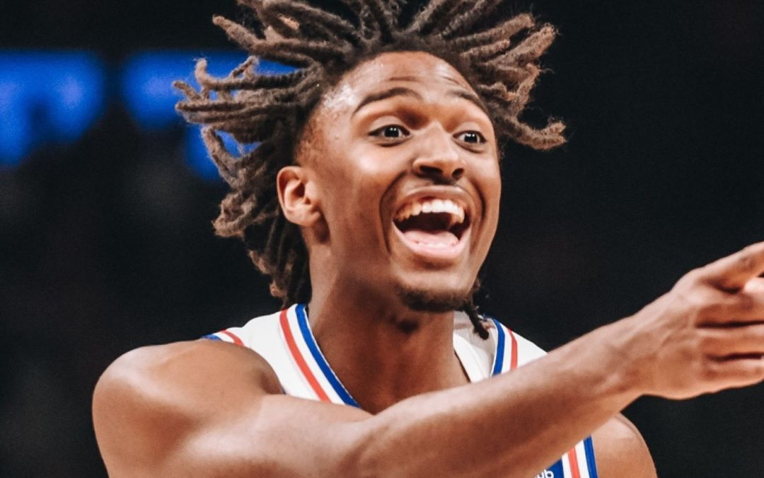 Sixers Max Out to Win in Atlanta