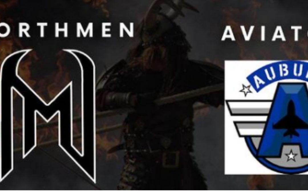 Northmen Dominated the Aviators