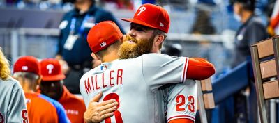 Phillies Squeeze One Out