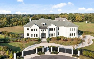 Take a look at Casa De Simmons on the market for $5 Million