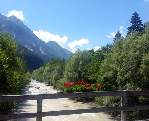 Ponte sopra la Drava