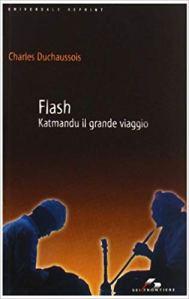 Flash Katmandu - Il Grande Viaggio