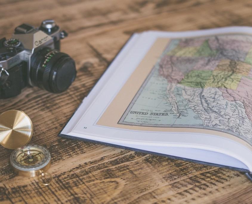 Libro di Viaggio per viaggiare anche con la fantasia
