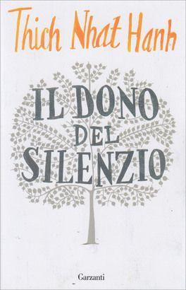 Libro il Dono del Silenzio