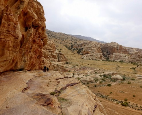 Al Madras Trail
