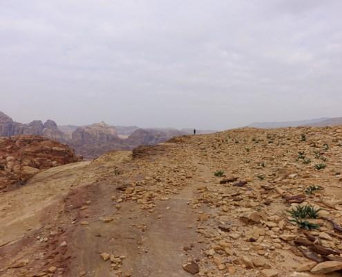 trekking Al Madras Trail