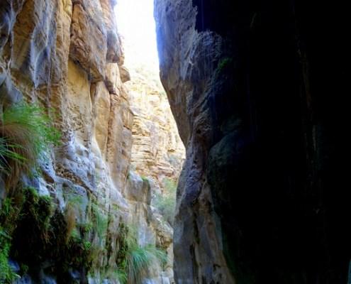 sterra gla Wadi Bin Hammad