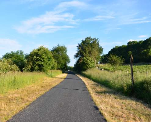 Ciclabile Avenue Verte