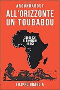 Libro All'orizzonte un Toubabou