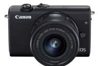 Canon Eos M Utility