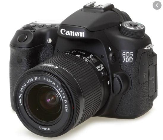 Canon 70d EOS Utility Download