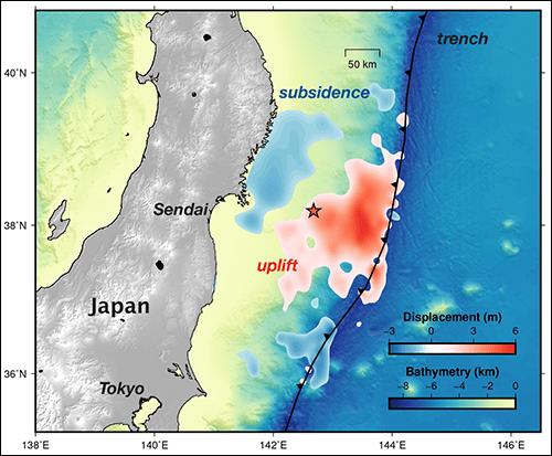 Researchers look at the mechanics of the 2011 Tohoku earthquake that unleashed a deadly tsunami.