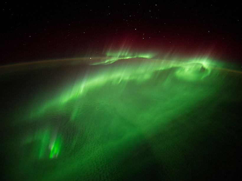 Researchers spot the cause of poleward boundary intensifications in Earth's aurora
