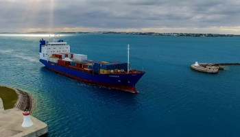 Instruments aboard the container ship Oleander have collected data on plankton since the 1970s.