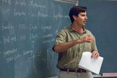 Mark Z. Jacobson in 2006
