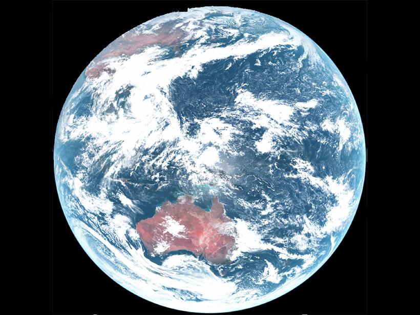 Madden-Julien oscillation over Southeast Asia