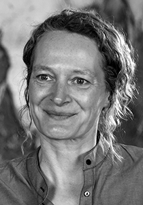 Bärbel Hönisch, 2018 Willi Dansgaard Award recipient