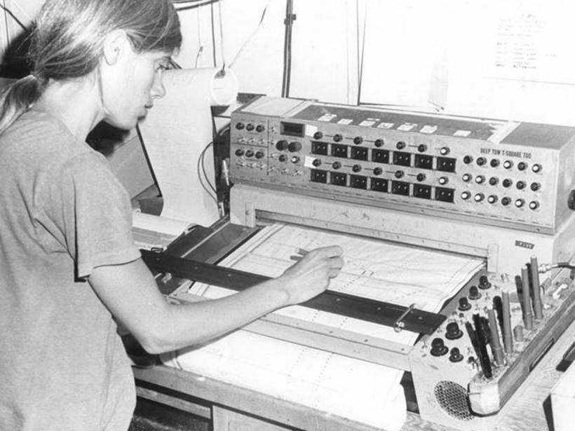 Kathy Crane instrument