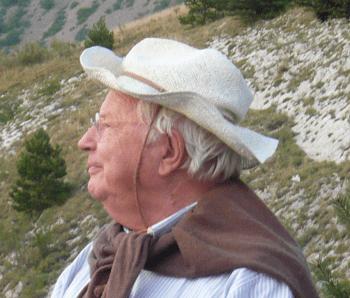 Profile of geophysicist Xavier Le Pichon
