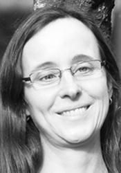 Cathy Hohenegger