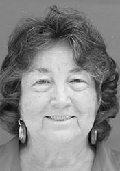 Sharon E. Nicholson