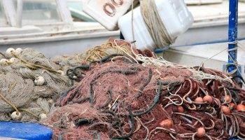 Trawling nets