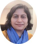Vaishali Naik, Eos Science Adviser