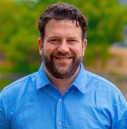 Dr. Adam Kay