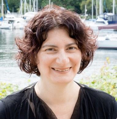 Laurie Bohm