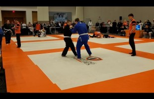 Grappling Industries Knoxville 2-23-2020