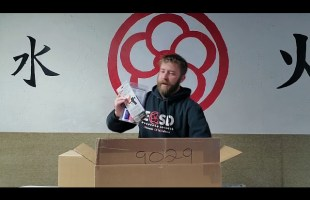 Unboxing from Rad Security Concepts