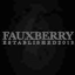 FAUXBERRY Logo 1024x1024