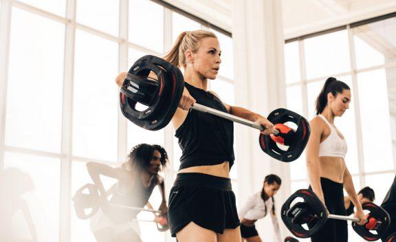 Training Define High Intensity Interval