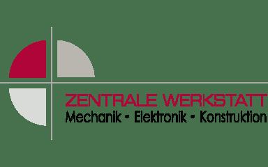 Logo ZMKE