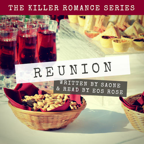 Cover image for Reunion