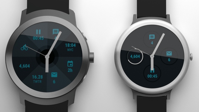 Android Wear Samrtwatches Leak B